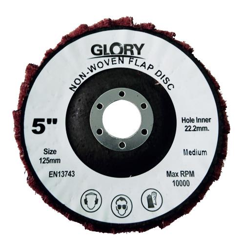 Ламелен полиращ диск от кече х22 T29 Glory