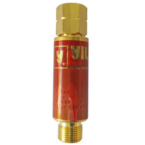 Предпазен клапан редуцир вентил 1130 С2Н2