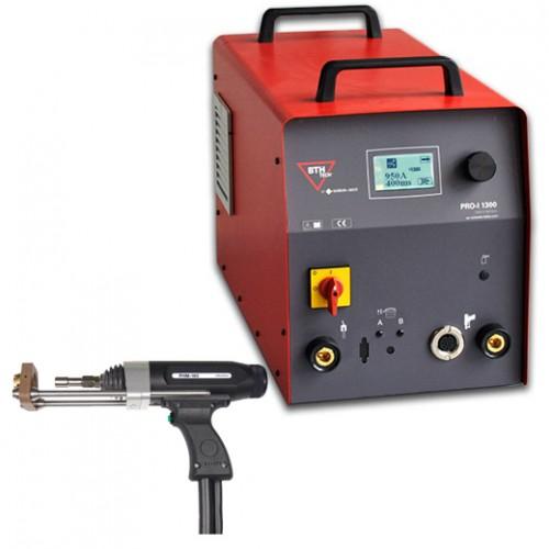 Апарат за челно заваряване PRO-I 1300