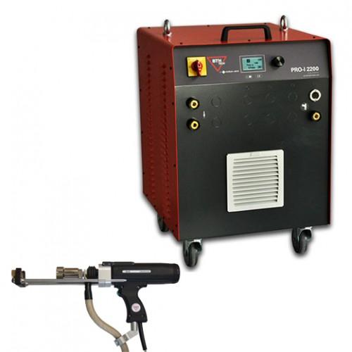 Апарат за челно заваряване PRO-I 2800