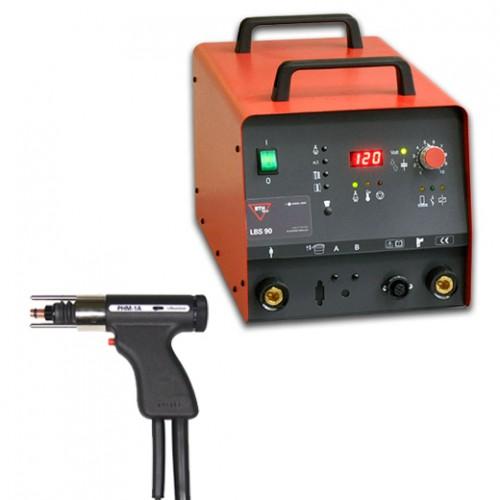Апарат за челно заваряване LBS 90