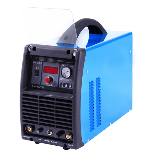 Инверторен плазмен апарат Plasma CUT 60-1 FR