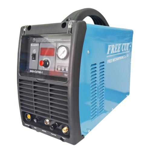 Специален комплект инверторен плазмен апарат Plasma CUT 60-1 FR
