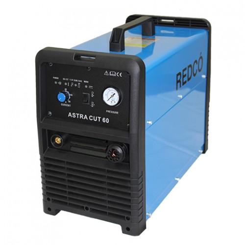 Специален комплект инверторен плазмен апарат Astra CUT 60