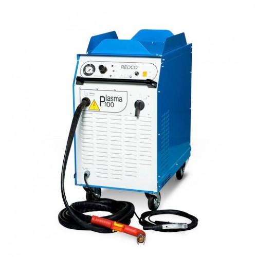 Трансформаторен апарат за плазмено рязане Plasma 100