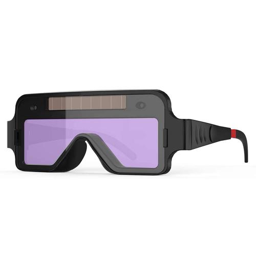 Заваръчни очила фотосоларни  Y200L