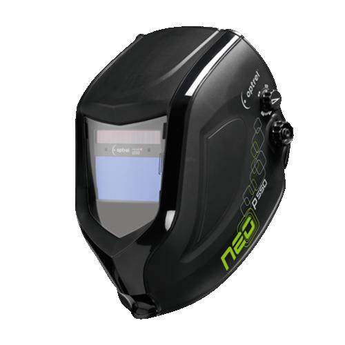 Соларна заваръчна маска Optrel p550
