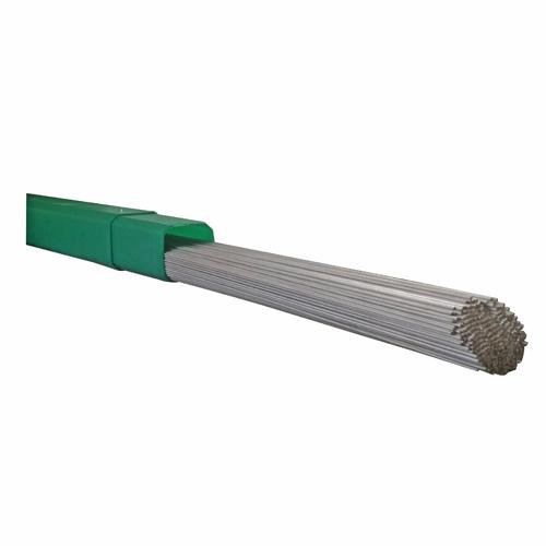 Добавъчен материал на пръчки от чист Титан ERTi-2 ф1.6 ТИГ