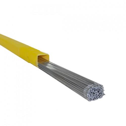 Добавъчен материал за алуминиеви сплави ALSi12 ВИГ 5kg