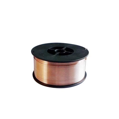 Самозащитна заваръчна тел без газ BOHLER Ti52 NG T-FD, ф0.9, 1 kg, D100