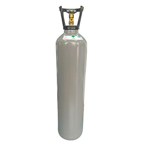 Бутилка въглероден двуокис до 20 литра