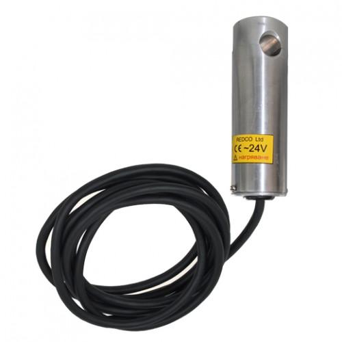 Подгревател за газ 24 V