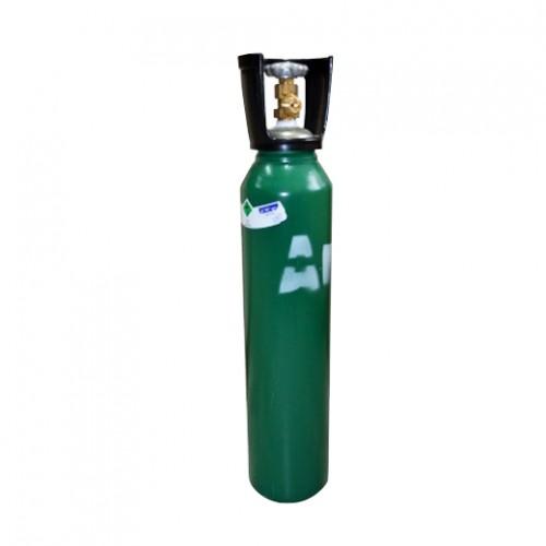 Бутилка за Аргон до 7.5 литра