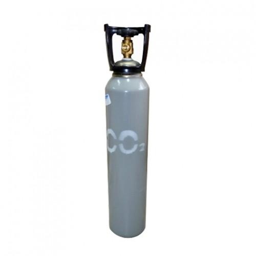 Бутилка за Въглероден двуокис до 7.5 литра
