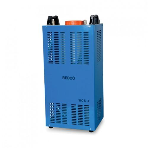 Водоохладителна уредба WS 8