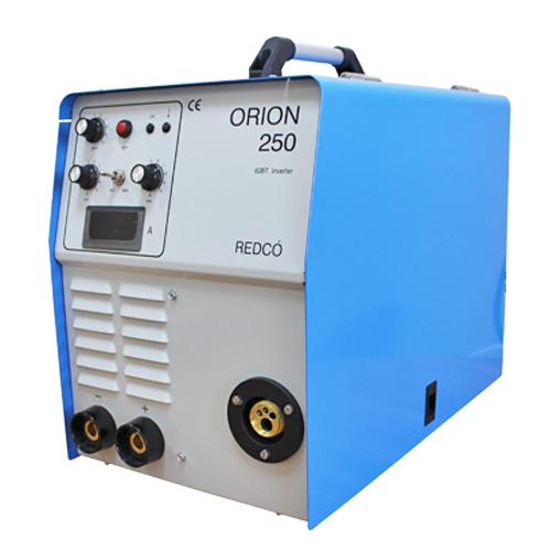 Инверторен заваръчен апарат ORION 250