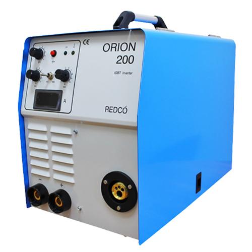Инверторен заваръчен апарат ORION 200