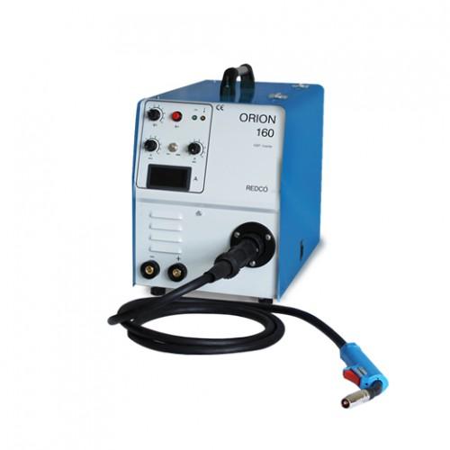 Инверторен заваръчен апарат ORION 160