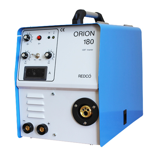 Инверторен заваръчен апарат ORION 180