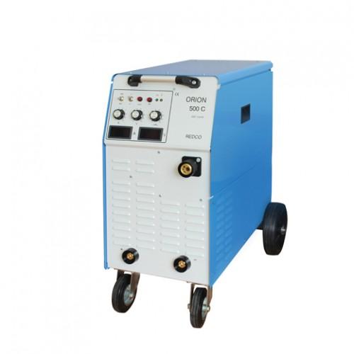 Инверторен заваръчен апарат ORION 500 C