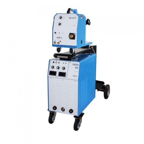 Инверторен заваръчен апарат ORION 500 S