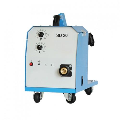 Телоподаващо устройство SD 20