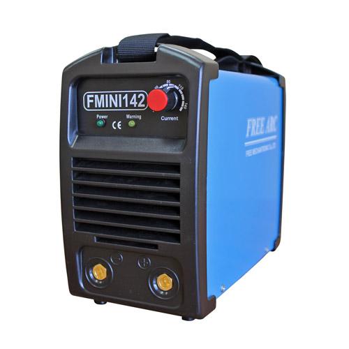 Инверторен електрожен ММА 142 FR