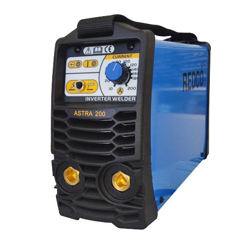 Специален комплект инверторен електрожен Astra 200 New
