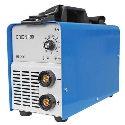Инверторен електрожен Orion 190