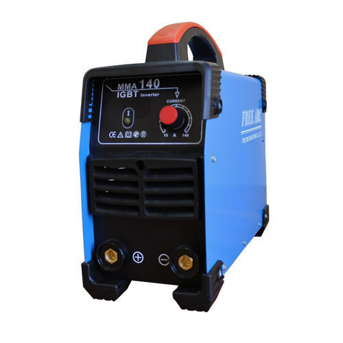 Инверторен електрожен ММА 140 FR