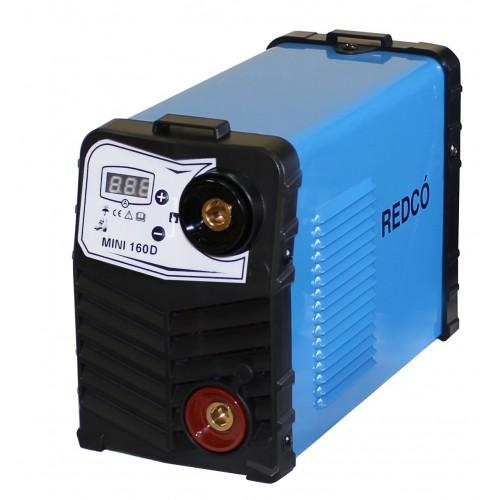 Инверторен електрожен MINI 160 D