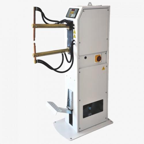 Апарат за точково заваряване 16-25 kVA с механичен педал