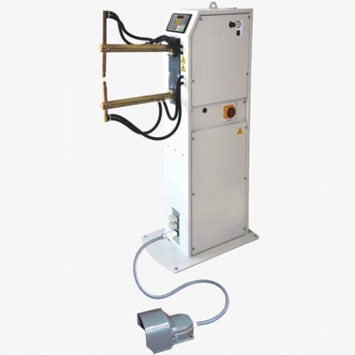 Апарат за точково заваряване 16-25 kVA с пневматичен натиск