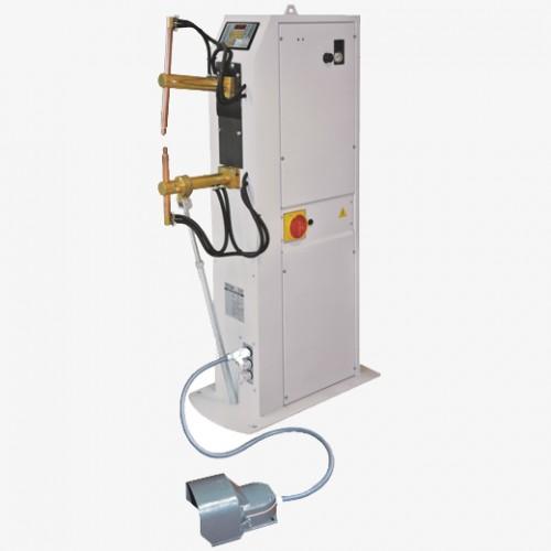 Апарат за точково заваряване 35-50 kVA с пневматичен натиск