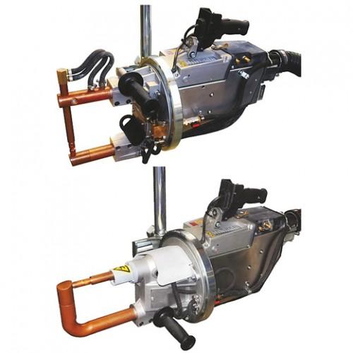 Индустриални клещи за точково заваряване 16-38 kVA