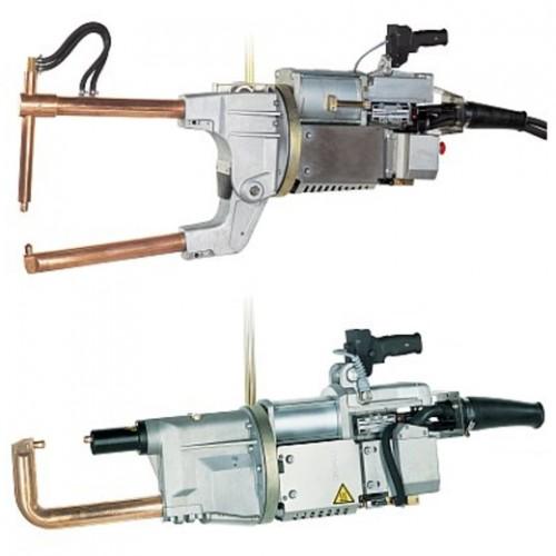 Индустриални клещи за точково заваряване 32-36 kVA