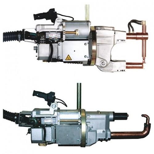 Индустриални клещи за точково заваряване 56-90 kVA